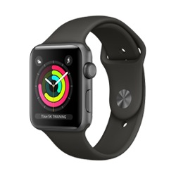 Ремонт Apple Watch S3 38/42 mm