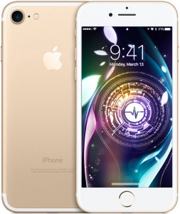 Apple iPhone 7 32Gb gold золотой