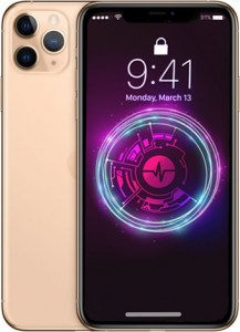 Apple iPhone 11 Pro Max gold золотой