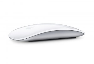 Apple Magic Mouse 2 White Белая