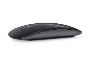 Apple Magic Mouse 2 Black Черная